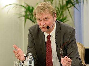 Psychiater Chefarzt Primarius Georg Psota