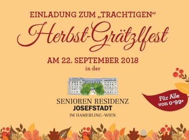 Herbst-Grätzelfest